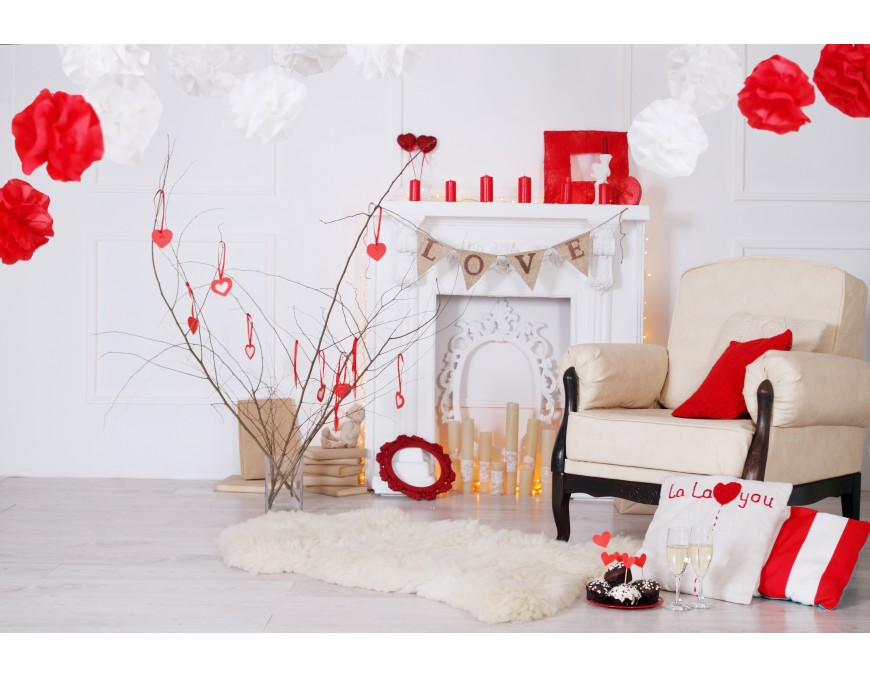 How to Create the Perfect Ambience for Your St Valentine's Day Celebrations
